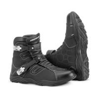 Firstgear Kathmandu Lo WP Boots