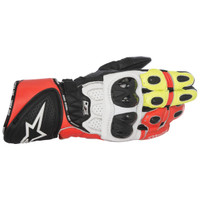 Alpinestars GP Plus R Gloves Black/red