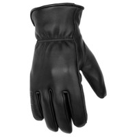 Black Brand Regulator Gloves