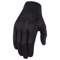 Icon Women's Anthem Stealth Gloves-1