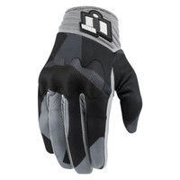 Icon Anthem Deployed Gloves Black