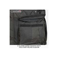 Joe Rocket Ballistic Revolution Textile Jacket Cargo Pockets