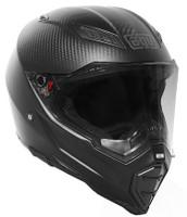 AGV AX-8 EVO Naked Carbon Helmet 1