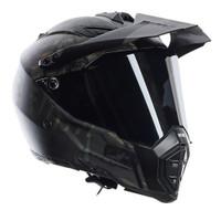 AGV AX-8 DS EVO Grunge Helmet 1