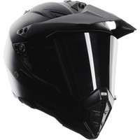 AGV AX-8 DS Carbon Fury Helmet 1