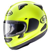 Arai Signet-X Hi-Viz Helmet 1