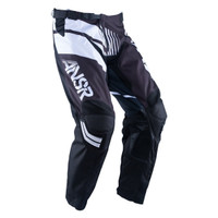 Answer Racing A16 Elite Black Pants