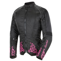 Joe Rocket Heartbreaker 3.0 Women Jacket 1