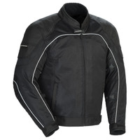 Tour Master Intake Air 4.0 Jacket Black
