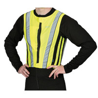 Oxford Hi Vis Active Bright Vest 1