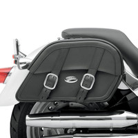Saddlemen Drifter Slant Saddlebags Custom Fit