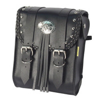 Willie & Max Warrior Series Sissy Bar Bag