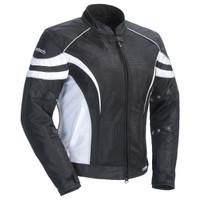 Icon womens mesh jacket