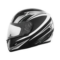 Cyber US-39 Street Pro Helmet Matte/Black