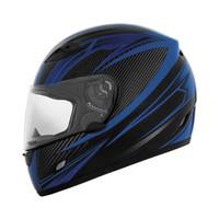Cyber US-39 Street Pro Helmet Blue