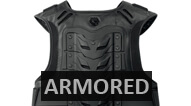 Armored Motorcycle Vests