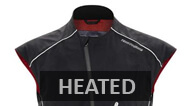 Heated Motorcycle Vests