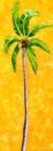 10 x 30 WeatherPrint - Coastal Palm I