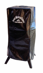 "38"" Vertical Smoker Cover (38""x24""x16"")"