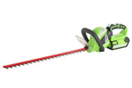 40V Rotating Hedge Trimmer (Tool Only)