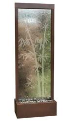 "Bamboo Gardenfall (72""H)"