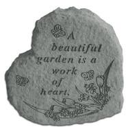 A Beautiful Garden... Stone