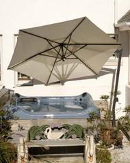 C05 Cantilever Patio Umbrella