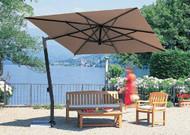 C09 Cantilever Patio Umbrella