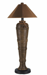 Canyon Outdoor Floor Lamp