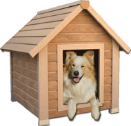 EcoConcepts Bunk House Dog House (Small)