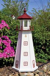 Marblehead Lighthouse (8' High)