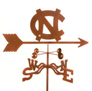 North Carolina Weathervane