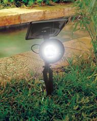 Progressive Solar Spotlight