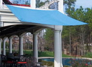 Quadrilateral Sun Shade Sail 10'