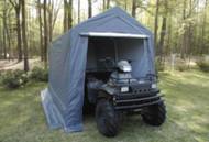 Storage Shelter 7' x 12'