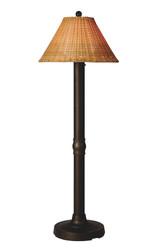 Tahiti Outdoor Floor Lamp