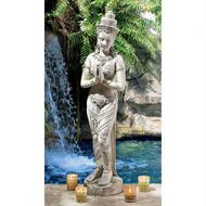 "Thai Teppanom Statue 35"" H"