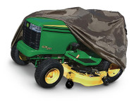 Universal Tractor Cover (Black)