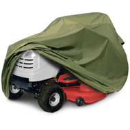 Universal Tractor Cover (Olive)