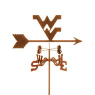 West Virginia Weathervane