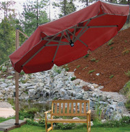 XS5T Cantilever Patio Umbrella