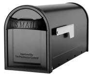 Carlisle Post Mount Mailbox