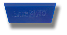 """5"""" Blue Max Squeegee Blade - Angled w/Beveled Edge Tip"""