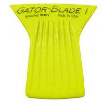 Gator Blade I - Yellow