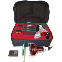 Spectrum Detective Premier Sales Presentation Kit
