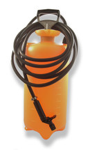 3 Gallon Pressure Sprayer (Orange)
