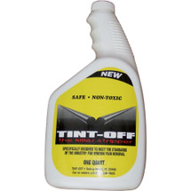 Adhesive Remover - Tint-Off 32 Ounce