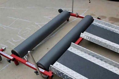 Image Result For Mclain Wheelchair Training Rollers