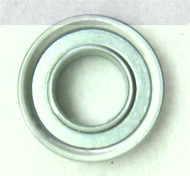 FLANGED BEARING Rear Wheel