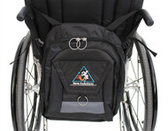 New Solutions Backpack for Wheelchairs